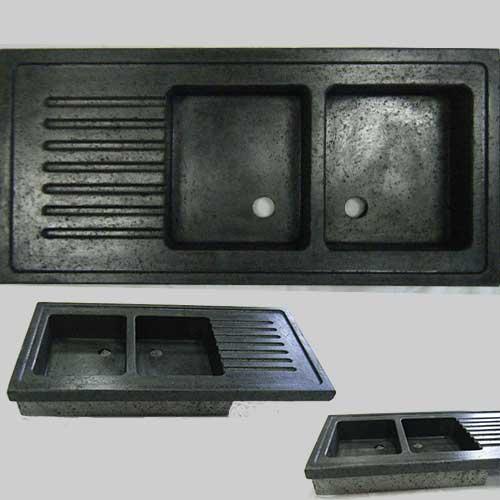 R g service s r l lavorazione e commercializzazione marmo graniti pietre lavori realizzati - Pietra lavica cucina ...